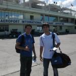 UNFC Co-Founders, Gustavo Netto & Raphael Rezende
